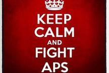 I have Antiphospholipid Syndrome