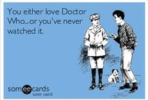 Dr. Who <3