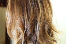 Seasonal Hair Color