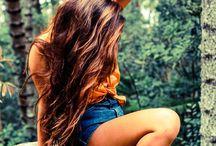 hair and beauty / by kaitlyn webb