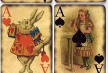 Playing Cards / by Sandy Lumsden