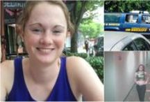 The search for missing UVa. student Hannah Graham / Hannah Graham was last seen in Charlottesville on Sept. 13. / by WTVR CBS 6