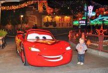 #DisneySide CARS party ideas / DisneySide Cars party ideas
