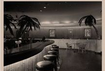 Uni project -restaurant lighting / Caribbean/Hawaiian