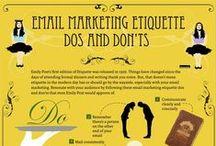 Social Media, PR, & Marketing