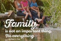 FAMILY / by Karen Erickson