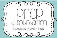 Prep and Foundation Teaching Inspiration - Australian Teachers / Teaching ideas and inspiration for the Prep, Foundation and Kindergarten classroom | graduate and beginning teacher | printables for Australian Teachers | Australian Curriculum | Lesson and unit plans |||| Collaborators - Please pin a variety of images, not just products for sale or freebies. For every product pin, please post at least 3 classroom ideas before pinning another product. If you don't follow the rules, you may be removed. Email casey@littlelifelonglearners.com