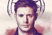 SuperLock / Supernatural,  Sherlock, demon, werewolf, vampire, hell, satan, angel, god, hunter, Holmes, John Watson,  detectives