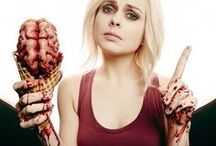 WalkingZombie / The Walking Dead, Izombie
