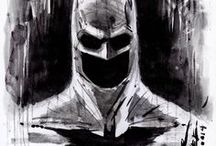 MarvelWorld / Batman, Gotham, X man, Jokes, pinguin, catwoman,