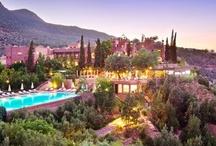 morocco honeymoon / Amazing destinations for your honeymoon in Morocco / by Ever After Honeymoons