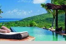 fiji honeymoon / Amazing destinations for your honeymoon in Fiji / by Ever After Honeymoons
