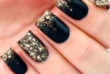 Nail Trends / by Custom Nail Solutions
