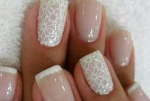Wedding/Event Nails / Fun ideas for getting those nails primped and fancy for special occasions! / by Custom Nail Solutions