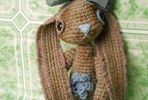 My Knitted Things, and Inspirations! / by Renee DiLorenzo
