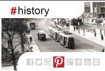 Historia / History / Zdjęcia historyczne Gdańska oraz związane z historią naszego miasta / Old photos of Gdansk and photos associated with the history of our city.