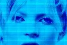 BLUE / by Jo Strettell