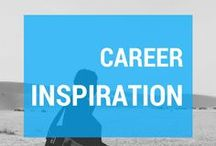 Career Inspiration / Career advice and inspiration for professionals and job-seekers looking to take their career to the next level.