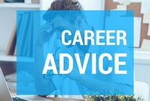 Career Advice / Take ownership of your career and start getting what you want.