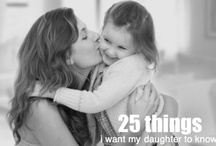 daughters / by Janna Driskel
