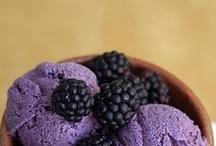 Food - Desserts & Sweet Things