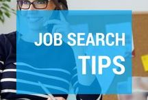 Job Search Tips / Tips On How To Succeed and be Smarter In Your Job Search.