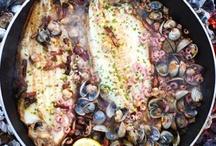 Seafood / by Carol Bandelow