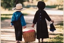 Amish / by Renee DiLorenzo
