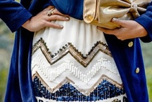 Blue and Gold ASU Fashion / Learn new ways to stylize your wardrobe in Angelo State blue and gold! / by Angelo State University Alumni Association