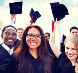 Recent Grads / What To Do After You Achieve Your College Degree...