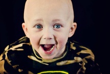 Childhood Cancer Awareness Month / by CureSearch for Children's Cancer