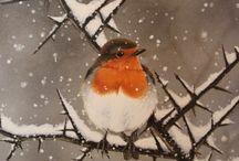 Winter Wonderland! / by Renee DiLorenzo