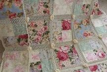 Quilts and Quilt Blocks / Beautiful quilts, quilt blocks and patchwork projects
