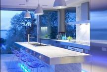 Kitchen & Dining / by Amy Richardson