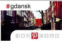 #gdansk @ Instagram / Zdjęcia z tagiem #gdansk na Instagramie / Photos tagged #gdansk on the Instagram