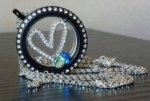 Vanessa Farmer Origami Owl Independent Designer / Origami Owl jewelry ideas and looks / by Vanessa Farmer