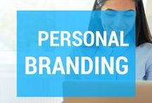 Personal Branding Tips / Learn how to build your personal brand and market your best assets.
