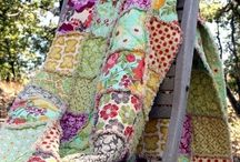 I want to learn to Quilt! / by Renee DiLorenzo