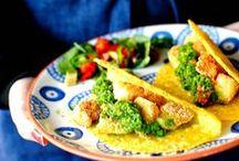 Fishy Dishies / Fish and seafood recipes