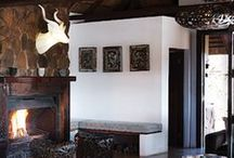 africaN lodgeS