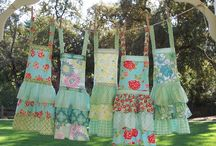 Aprons & Country Things / by Renee DiLorenzo