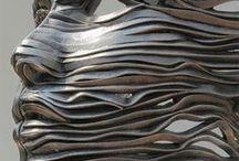 Art Class-Ceramics and Sculpture