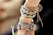 Ring around the Wrist / by Renee DiLorenzo