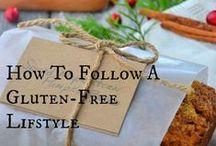 The Wonderful World of Gluten Free / by Demar Anderson