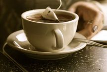 Come have a spot of tea / by Renee DiLorenzo