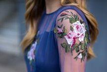wardrobe. / loveliness. / by Serena Murphey
