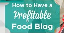 Blogging Tips / Articles and posts - informative OR irreverent - about the ins and outs of food blogging, and social media for blogging. Good overviews of blogging generally are also invited. Thanks for contributing!