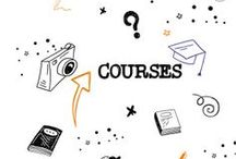 COURSES - Kick ass in photography