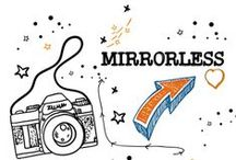 You're beautiful MIRRORLESS