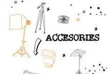 We fall for ACCESSORIES